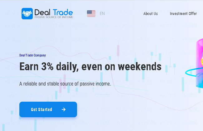 Deal Trade Review
