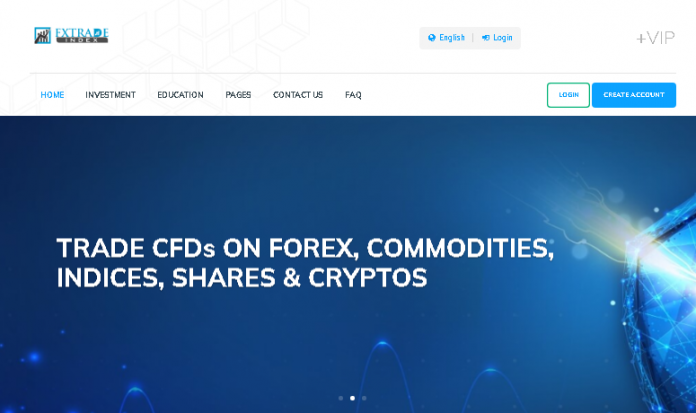 FxTrade Index Review