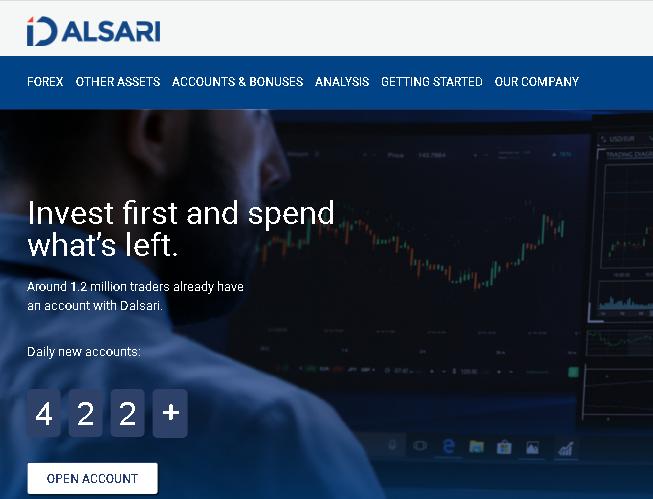 Dalsari Review