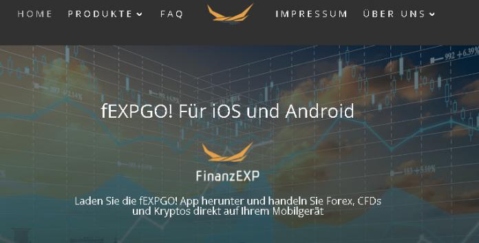 FinanzEXP Review